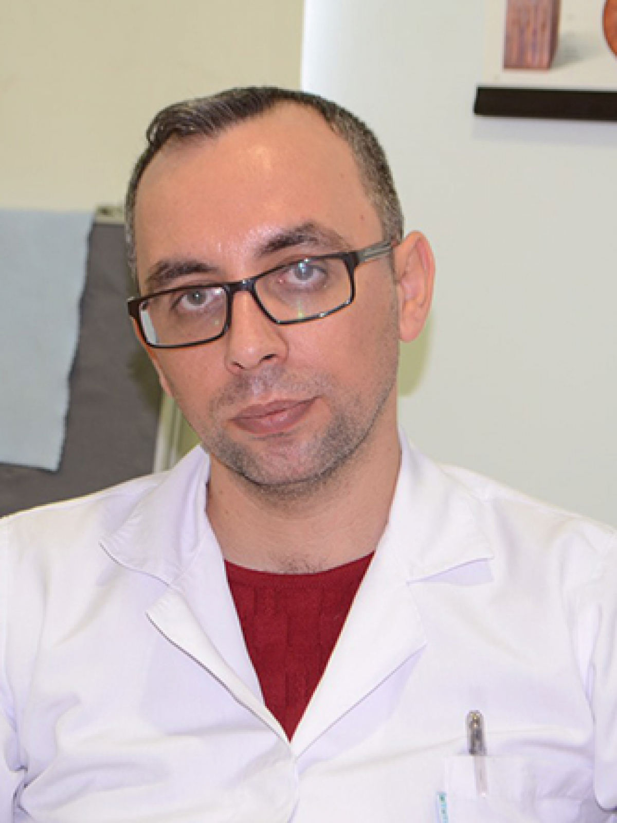 Dr Sertip A. Youssef